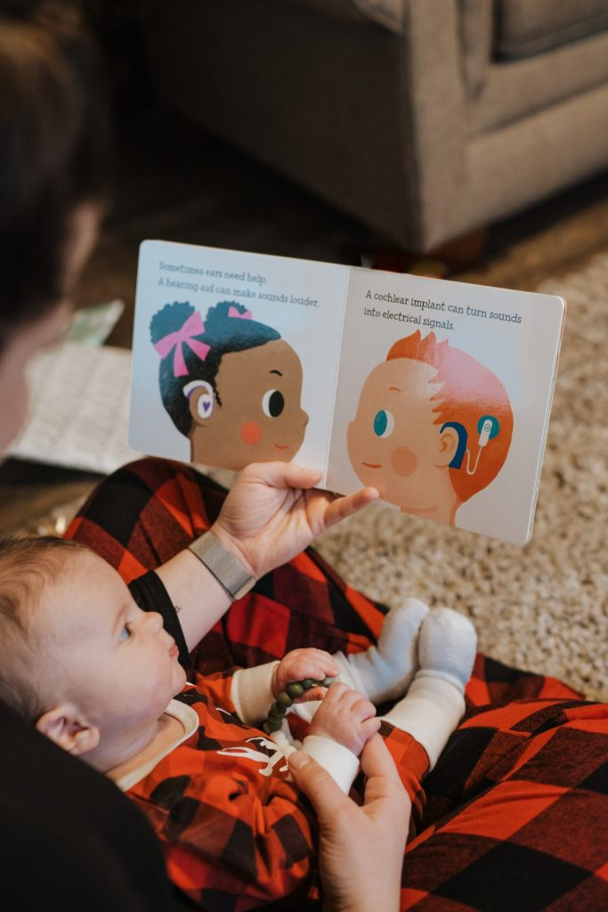 Some of the best gifts for kids with hearing loss.